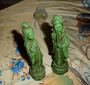 Delights jade plug