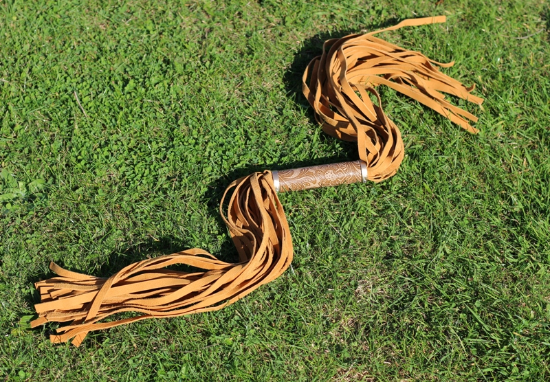 Double Flogger